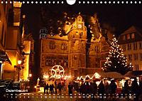 Marburg 2019 (Wandkalender 2019 DIN A4 quer) - Produktdetailbild 12