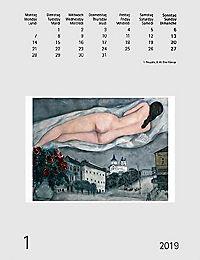 Marc Chagall 2019 - Produktdetailbild 1