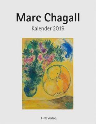 Marc Chagall 2019, Marc Chagall