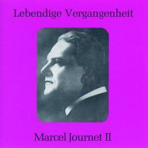 Marcel Journet Ii, Marcel Journet