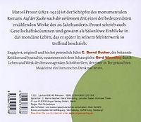 Marcel Proust, 1 Audio-CD - Produktdetailbild 1