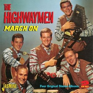 March On, The Highwaymen