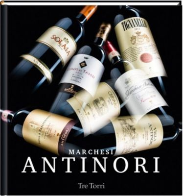 Marchesi Antinori -  pdf epub