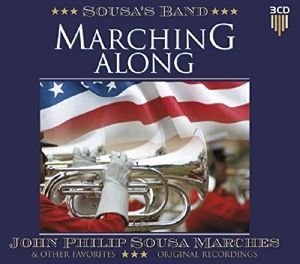 Marching Along, Sousa's Band