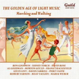 Marching And Waltzing, Goodwin, Farnon, Torch