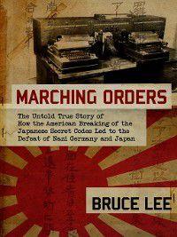 Marching Orders, Bruce Lee