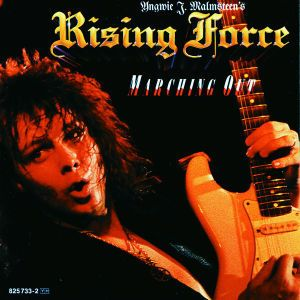 Marching Out, Yngwie Malmsteen