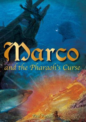 Marco and the Pharaoh's Curse, Paul Purnell