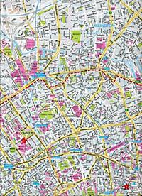 MARCO POLO Citymap Cityplan London 1:12 000 - Produktdetailbild 1