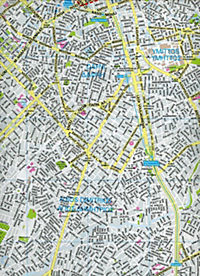 MARCO POLO Cityplan Athen 1:12000 - Produktdetailbild 1