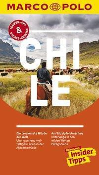 MARCO POLO Reiseführer Chile - Carl Goerdeler pdf epub