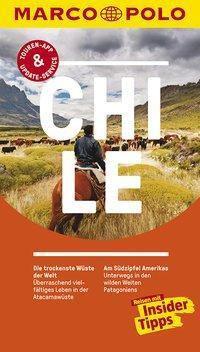 MARCO POLO Reiseführer Chile, Osterinsel, Carl Goerdeler