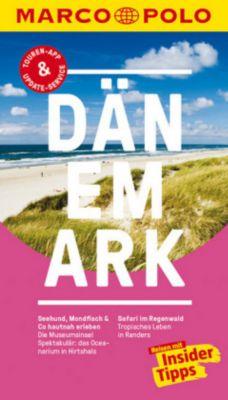 MARCO POLO Reiseführer Dänemark - Thomas Eckert pdf epub