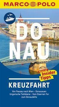 MARCO POLO Reiseführer Donau Kreuzfahrt