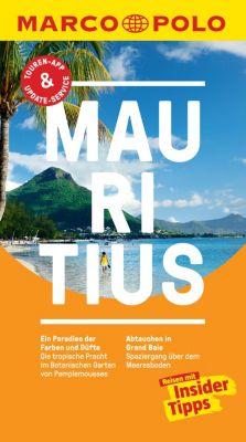 MARCO POLO Reiseführer E-Book: MARCO POLO Reiseführer Mauritius, Freddy Langer