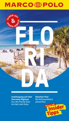 MARCO POLO Reiseführer E-Book: MARCO POLO Reiseführer Florida, Ole Helmhausen