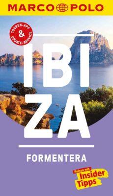 MARCO POLO Reiseführer E-Book: MARCO POLO Reiseführer Ibiza, Andreas Drouve