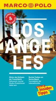 MARCO POLO Reiseführer E-Book: MARCO POLO Reiseführer Los Angeles, Sonja Alper