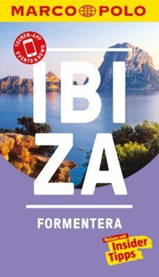 MARCO POLO Reiseführer E-Book: MARCO POLO Reiseführer Ibiza/Formentera, Andreas Drouve