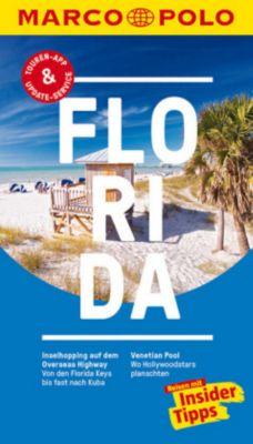 MARCO POLO Reiseführer Florida, Bert Sanders