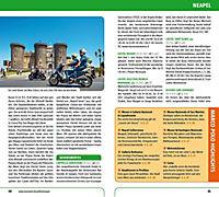 MARCO POLO Reiseführer Golf von Neapel, Amalfi, Ischia, Capri, Pompeji, Cilento - Produktdetailbild 2