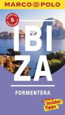 MARCO POLO Reiseführer Ibiza/Formentera, Andreas Drouve