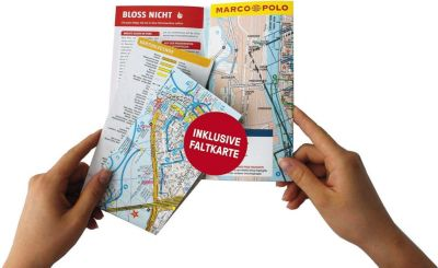MARCO POLO Reiseführer Lanzarote Buch bei Weltbild.ch bestellen