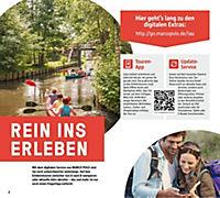 MARCO POLO Reiseführer Lausitz, Spreewald, Zittauer Gebirge - Produktdetailbild 1