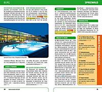 MARCO POLO Reiseführer Lausitz, Spreewald, Zittauer Gebirge - Produktdetailbild 4