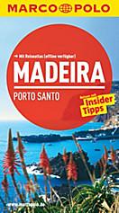 MARCO POLO Reiseführer Madeira