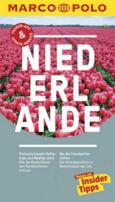 MARCO POLO Reiseführer Niederlande - Elsbeth Gugger pdf epub