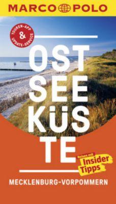 MARCO POLO Reiseführer Ostseeküste Mecklenburg-Vorpommern, Anke Lübbert