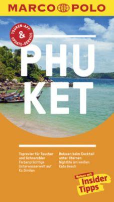 MARCO POLO Reiseführer Phuket, Wilfried Hahn