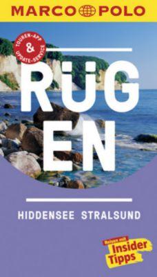 MARCO POLO Reiseführer Rügen, Hiddensee, Stralsund - Marc Engelhardt pdf epub
