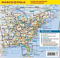 MARCO POLO Reiseführer USA Ost - Produktdetailbild 6