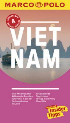 MARCO POLO Reiseführer Vietnam, Wolfgang Veit