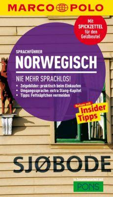 MARCO POLO Sprachführer E-Book: MARCO POLO Sprachführer Norwegisch
