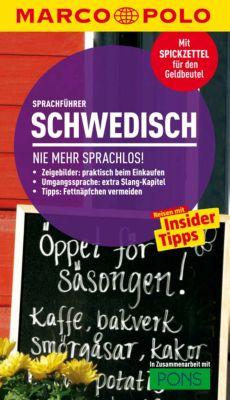 MARCO POLO Sprachführer E-Book: MARCO POLO Sprachführer Schwedisch