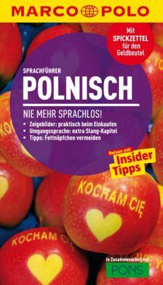 MARCO POLO Sprachführer E-Book: MARCO POLO Sprachführer Polnisch