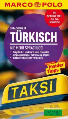 MARCO POLO Sprachführer E-Book: MARCO POLO Sprachführer Türkisch