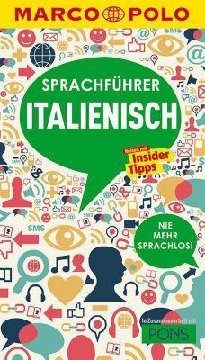 MARCO POLO Sprachführer Italienisch -  pdf epub