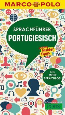 MARCO POLO Sprachführer Portugiesisch -  pdf epub
