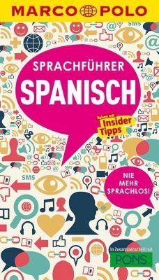 MARCO POLO Sprachführer Spanisch -  pdf epub