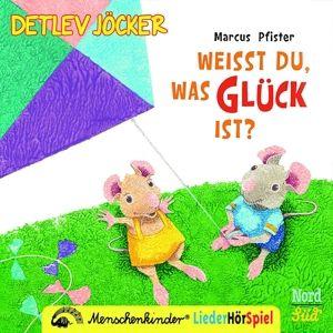 Marcus Pfister: Weisst du, was Glück ist?, Detlev Jöcker