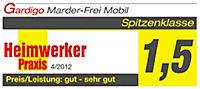 Marderfrei, mobil - Produktdetailbild 1