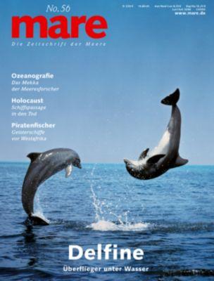 mare, Die Zeitschrift der Meere: Nr.56 Delfine