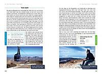 Maremonto Reise- und Wanderführer Teneriffa, m. 17 Tourenktn. - Produktdetailbild 3