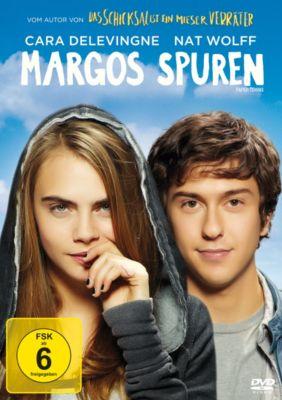Margos Spuren, John Green