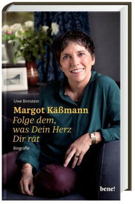 Margot Käßmann, Uwe Birnstein