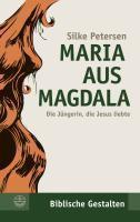 Maria aus Magdala - Silke Petersen pdf epub